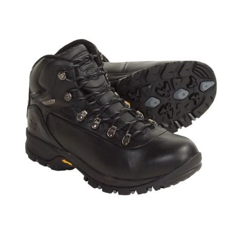 Hi-Tec Altitude Ultra Hiking Boots - Waterproof (For Men)