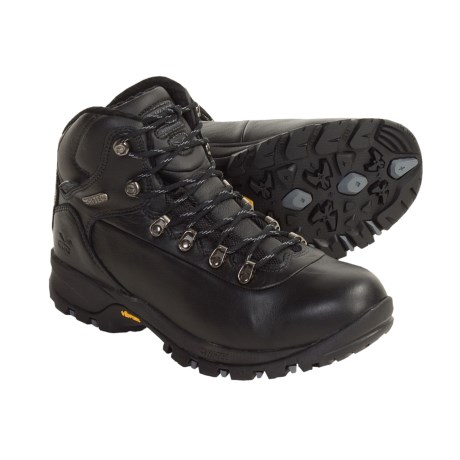 Hi-Tec Altitude Ultra Hiking Boots - Waterproof (For Men)