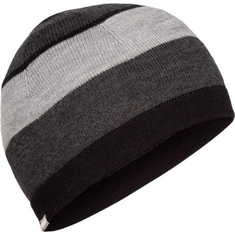 Icebreaker Glacier Hat - Merino Wool (For Men and Women)