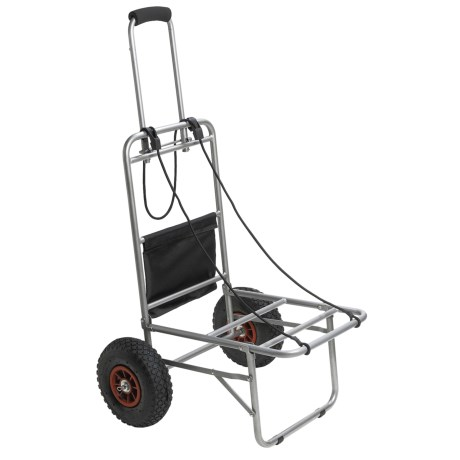 ABO Gear Beach Lugger Pull Cart