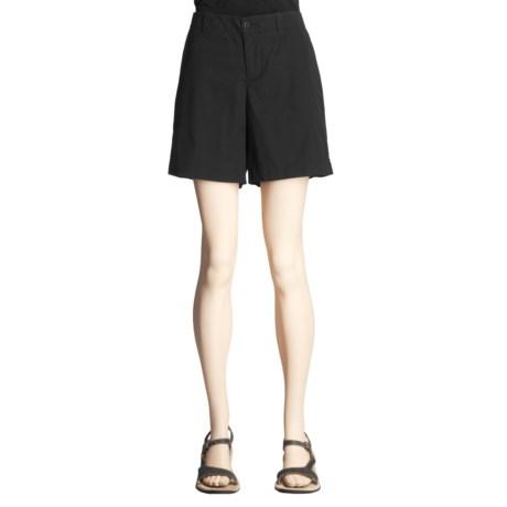 Aventura Clothing Jamie Shorts - Stretch Poplin (For Women)