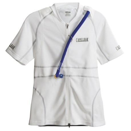 CamelBak Velobak Hydration Shirt - 72 fl.oz. (For Women)