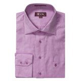 RTK Shirts Royal Oxford Dress Shirt - English Spread Collar, Long Sleeve (For Men)