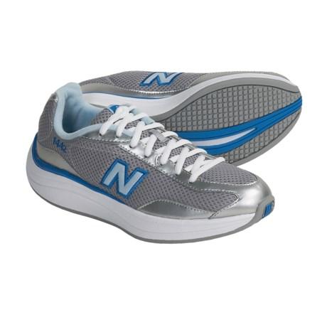 New Balance 1442 Rock & Tone Walking Shoes (For Women)