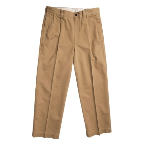 Filson Pullman Twill Pants - Reverse Pleats (For Men)