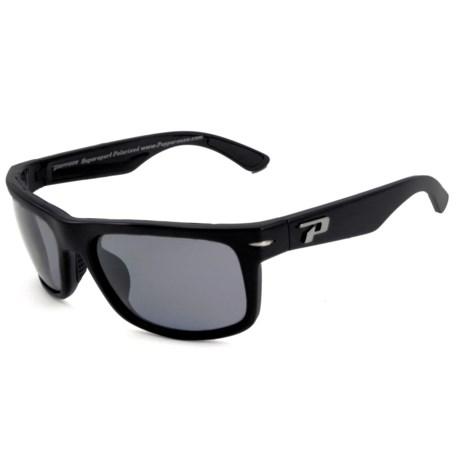 Peppers Polarized Eyeware Peppers Eyeware Stockton Sunglasses - Polarized