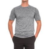 RBX X-Train Striated Shirt - Short Sleeve (For Men)