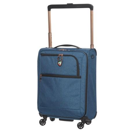"""Mia Toro 20"""" Kitelite Cirro Spinner Suitcase - Softside"""