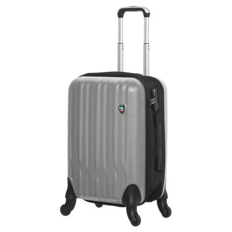 "Mia Toro Piega Carry-On Spinner Suitcase - Hardside, 20"""