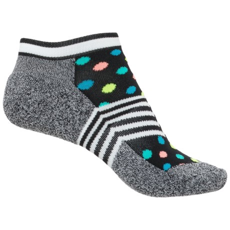 Happy Socks Terry Athletic Socks - Below the Ankle (For Women)