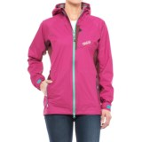 Trew Bewild Jacket - Waterproof (For Women)