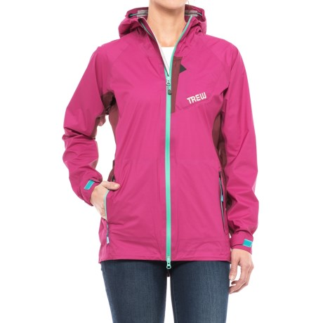 Trew Bewild Jacket - Waterproof (For Women)