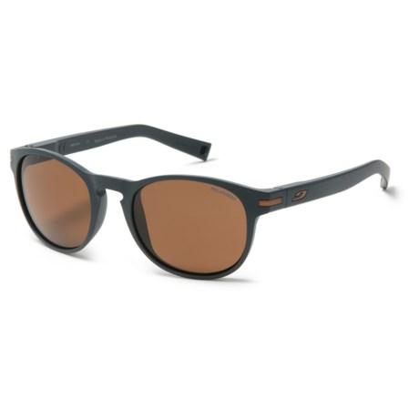 Julbo Valparaiso Sunglasses - Polarized Cat 3 Lenses