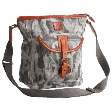 TSD Four Season Crossbody Bag (For Women)