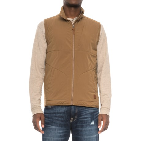 Toad&Co Aerium Vest - Insulated (For Men)