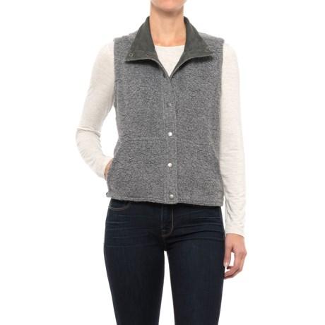 Toad&Co Sheridan Sherpa Vest (For Women)