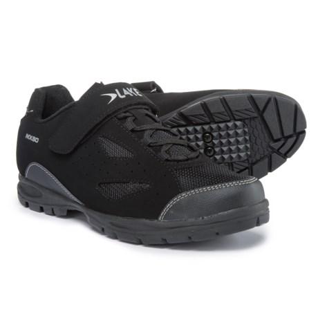Lake Cycling MX80 Mountain Bike Shoes - SPD (For Men)