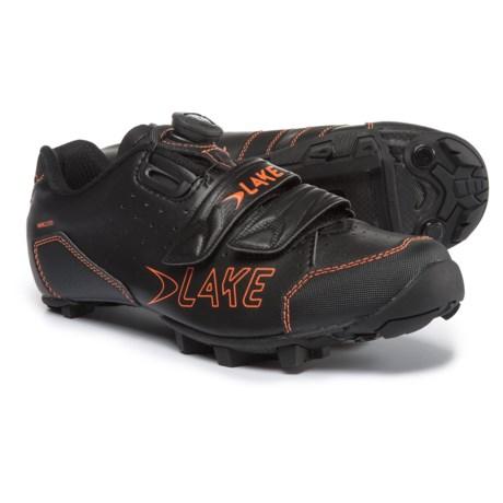 Lake Cycling MX228 Mountain Bike Shoes - SPD (For Men)