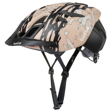 Bolle The One Mountain Bike Helmet (For Men and Women)
