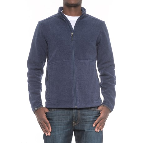 Storm Creek Hermann Shadow Fleece Jacket (For Men)