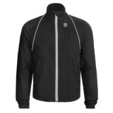 K-Swiss Running Jacket (For Men)