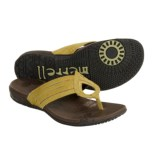 Merrell Lidia Thong Sandals - Leather (For Women)