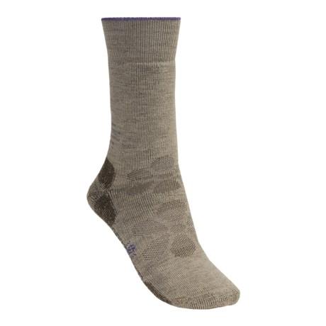 SmartWool Outdoor Sport Socks - Merino Wool, Medium Cushion, Crew (For Women)
