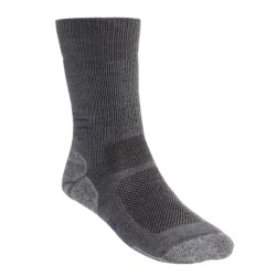 SmartWool Outdoor Sport Merino Wool Socks - Medium Cushion, Crew (For Men)
