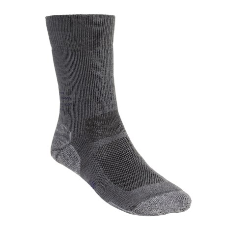 SmartWool Outdoor Sport Merino Wool Socks - Medium Cushion, Crew (For Men)