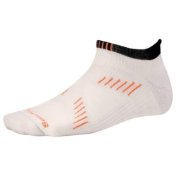 SmartWool PhD Running Socks - Ultra Light Cushion, Merino Wool, Micro Mini (For Men and Women)