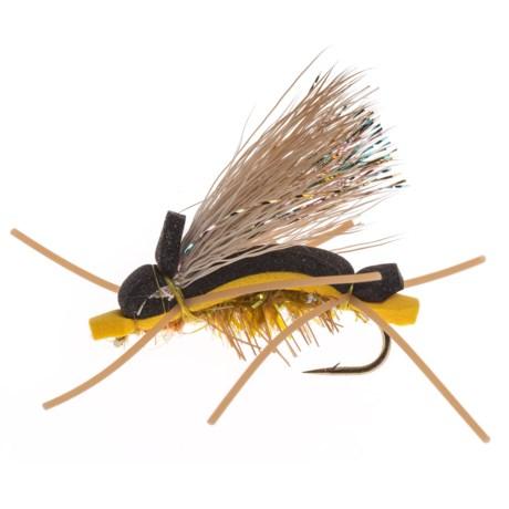 Black's Flies Amy's Ant Dry Fly - Dozen