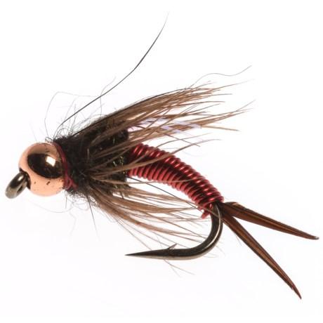 Black's Flies PC Phlash Nymph Fly - Dozen