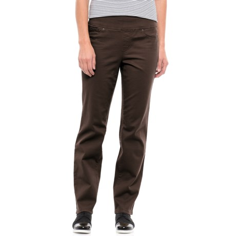 Specially made Cambridge Slim Fit Twill Pants (For Women)