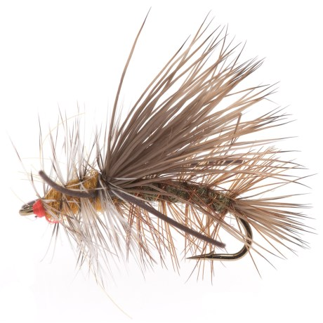 Black's Flies X Stimulator Dry Fly - Dozen
