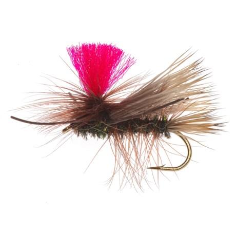 Black's Flies PMX Dry Fly - Dozen