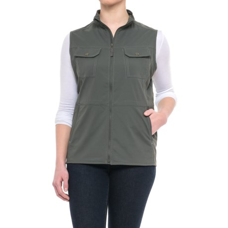 Royal Robbins Jammer Vest - UPF 50+ (For Women)
