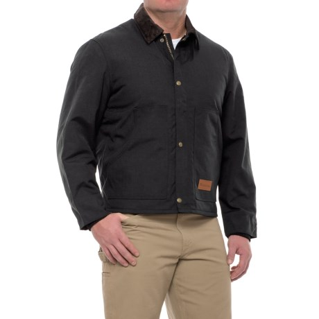 Walls Master Made Blizzard Pruf Duck Jacket - Insulated (For Men)