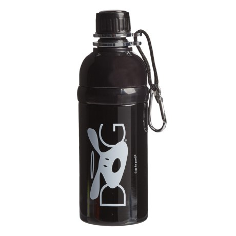 Dog is Good Pet Water Bottle - 16 fl.oz.