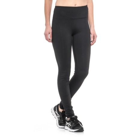Kyodan High-Waisted Running Tights (For Women)