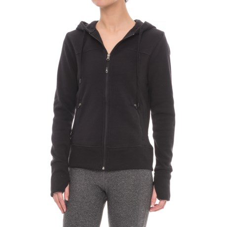 Kyodan Fleece Jacket (For Women)