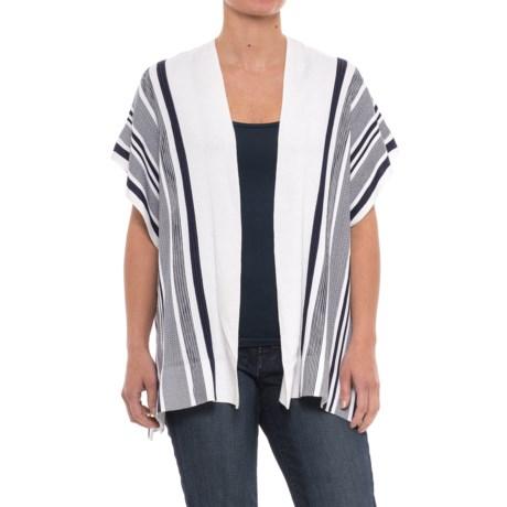Foxcroft Kris Printed Vest (For Women)