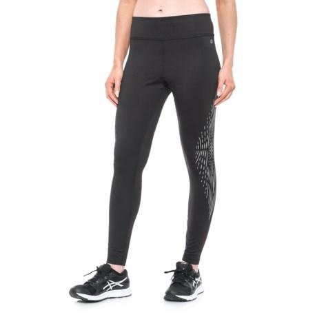 Spalding Warm System Ankle Leggings (For Women)