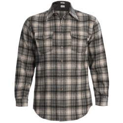Pendleton Outdoor Shirt - Wool, Long Sleeve (For Men)