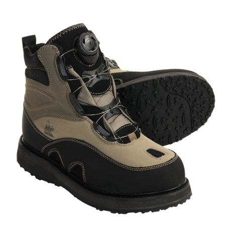 Korkers Predator Wading Boots - Kling-On® Sole (For Men and Women)