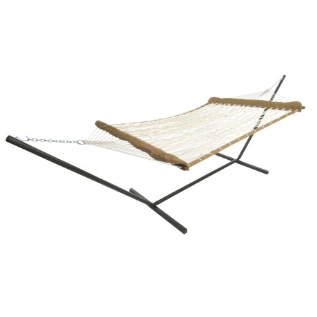Medium image of castaway by pawleys island hammock and stand  bo