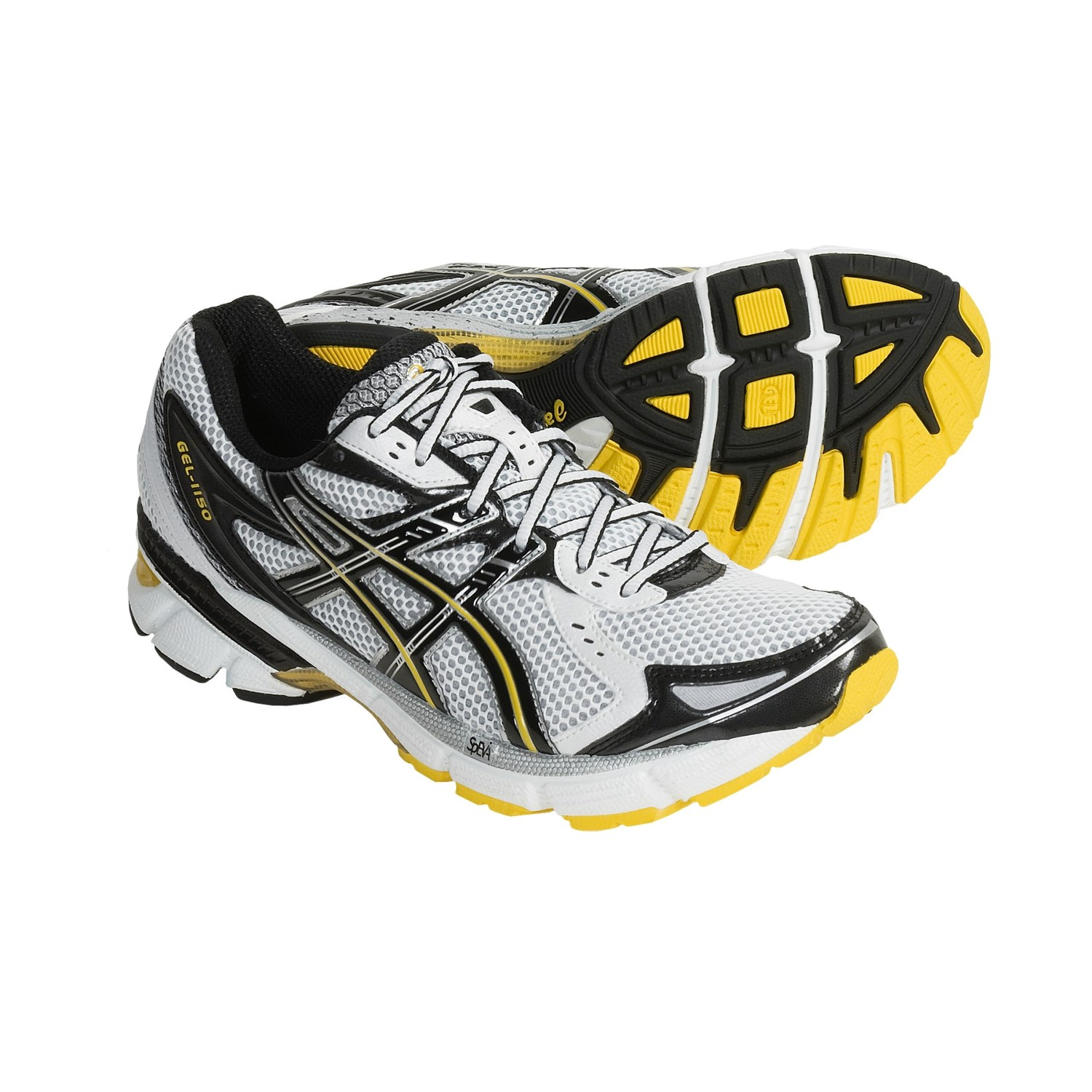 asics gel 1150 running shoes for 3318h save 29