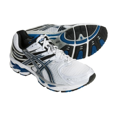 Asics GEL-Kayano 16 Running Shoes (For Men)