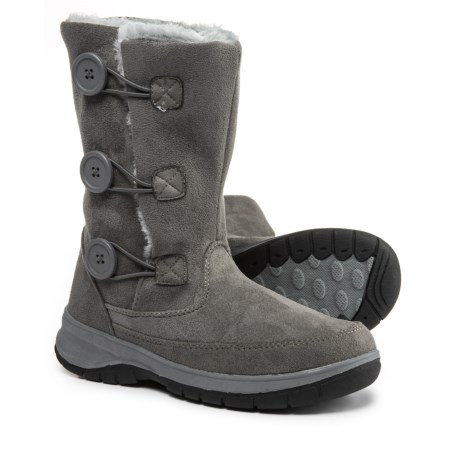 Itasca Tyra Snow Boots - Fleece Lined (For Women)