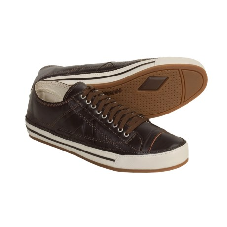 PF-Flyers Number 5 Sneakers - Leather (For Men and Women)