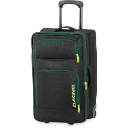DaKine Over Under Rolling Suitcase - 49L